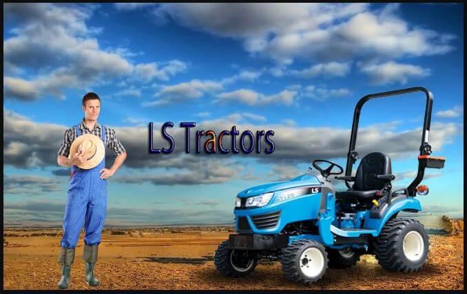 ls-tractors-price-list
