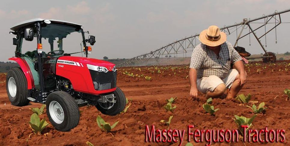 Massey Ferguson Tractors Price List ▷For Sell Features,Mileage