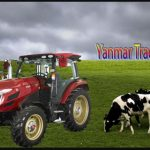Yanmar Tractors Model Price List [2019]