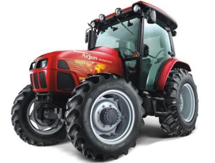 Mahindra Arjun 8085 DI International Tractor Price in India