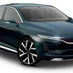 Tata EVision Electric Car Price in India, Launch Date, Specs & Images