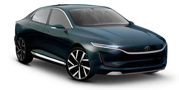 Tata Evision Electric Car Price In India Launch Date