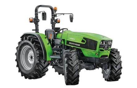 DEUTZ-FAHR 4050E Tractor Price