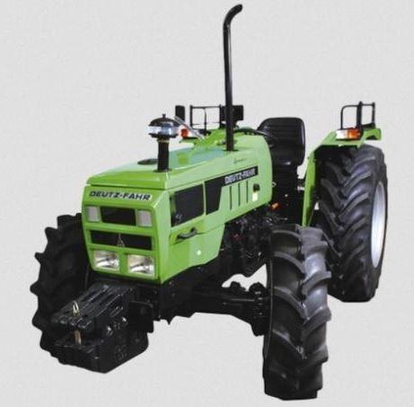 DEUTZ-FAHR Agromaxx 55 2WD Tractor Specifications