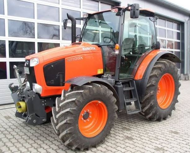 Kubota MGX Series Tractors Specs Price Key Facts Review