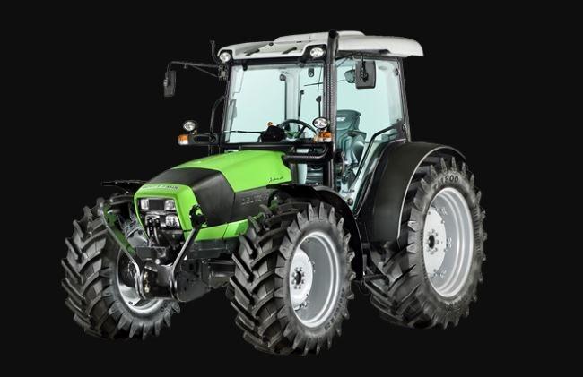 DEUTZ-FAHR Agrofarm 420 Price specs