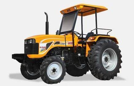 ACE DI – 450 NG 4x4 Tractor Price, Specifications, Overview