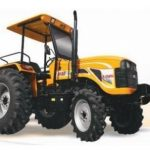 ACE DI – 550 NG 4×4 Tractor Price Specs & Features
