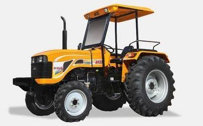 ACE DI – 550 NG 4x4 Tractor Price