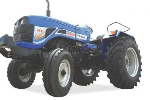 ACE DI 6565 Tractor Price, Specifications