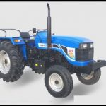 ACE Forma DI 450 Tractor Information
