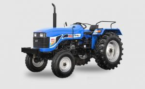 ACE Forma DI 550 Tractor Price in India & Specifications