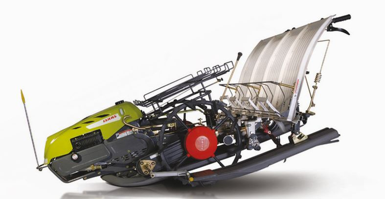CLAAS PADDY PANTHER 14 Transplanter price in India