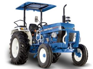 Digitrac 43i PP Tractor Price in India
