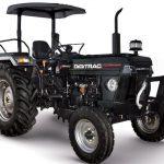 Digitrac Tractors Price List in India 2019