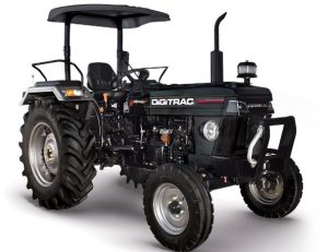 Digitrac PP 46i Tractor Price Specifications key Features