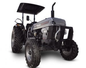 Digitrac PP 51i Tractor Price in India