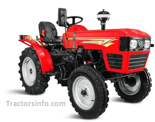EICHER 188 Mini Tractor Price Specification Review Features & Images