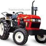 Latest Eicher 312 Tractor Price in India Specs Features and Images