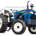 New Launch Eicher 333 Super Plus Tractor Price Specs Review & Features