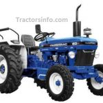 Latest Farmtrac 60 EPI Supermaxx Tractor Price in India Specs Features & Images