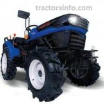 Latest Farmtrac Atom 26 Mini Tractor Price Specs Review Features & Images