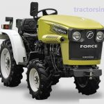 Latest Force Abhiman Mini Tractor Price in India Specs Features & Images