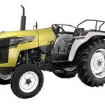 Latest Force Sanman 5000 Tractor Price in India Specs Features & Images
