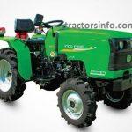 Indo Farm 1026 Mini Tractor Price in India Specs & Features