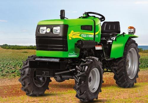 Indo Farm 1026 price specifications