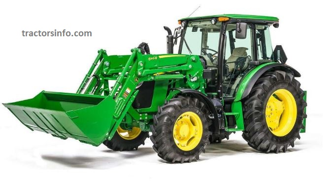 John Deere 5085M For Sale Price, Specification, Review, Overview