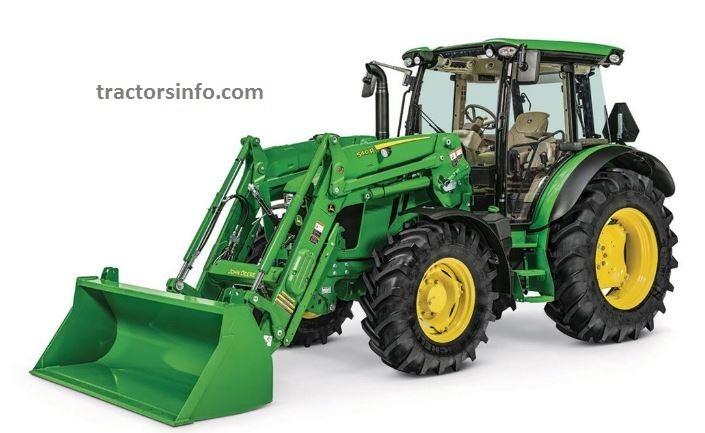 John Deere 5090R Tractor Price & Specifications