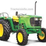 John Deere 5305D Tractor Specs Price Review & Features