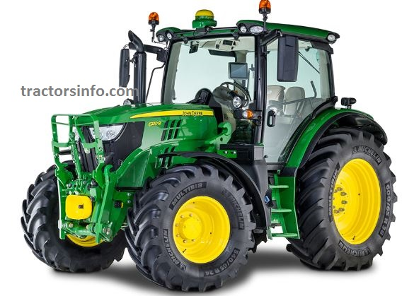 John Deere 6130R For Sale Price, Specification, Review, Overview