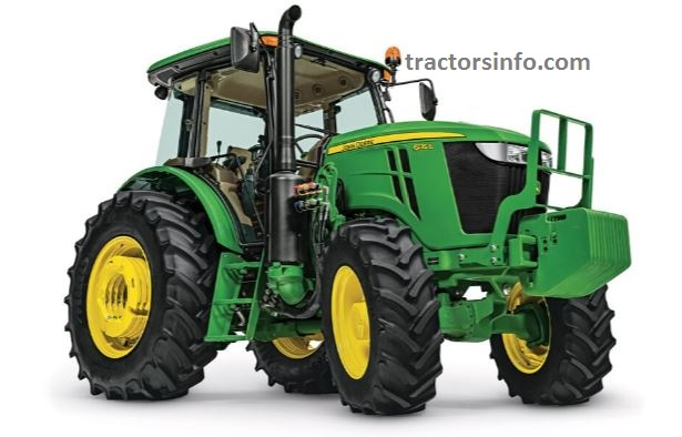 John Deere 6135E For Sale Price, Specs, Review, Overview