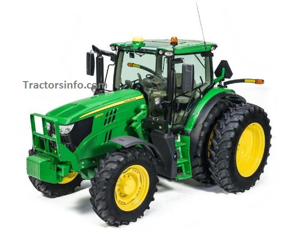 John Deere 6145R For Sale Price, Specification, Review, Overview