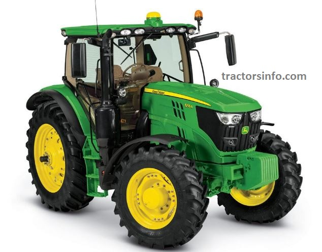 John Deere 6155R For Sale Price, Specification, Review, Overview
