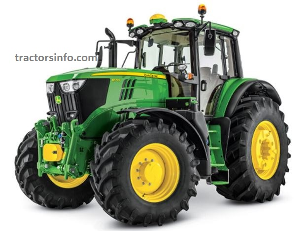 John Deere 6175M For Sale Price, Specs, Review, Overview