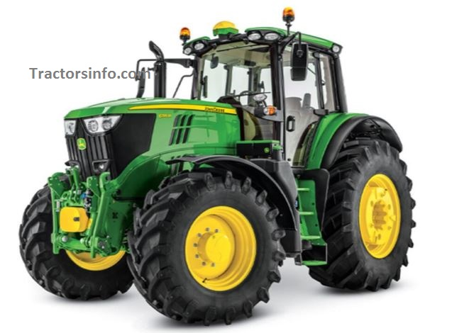 John Deere 6195M For Sale Price, Specs, Review, Overview