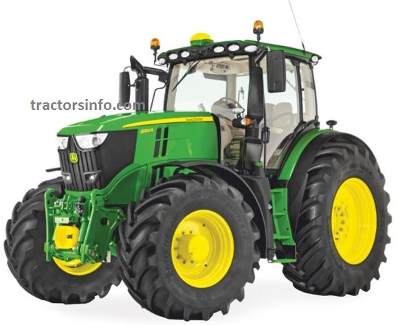 John Deere 6250R For Sale Price, Specs, Review, Overview