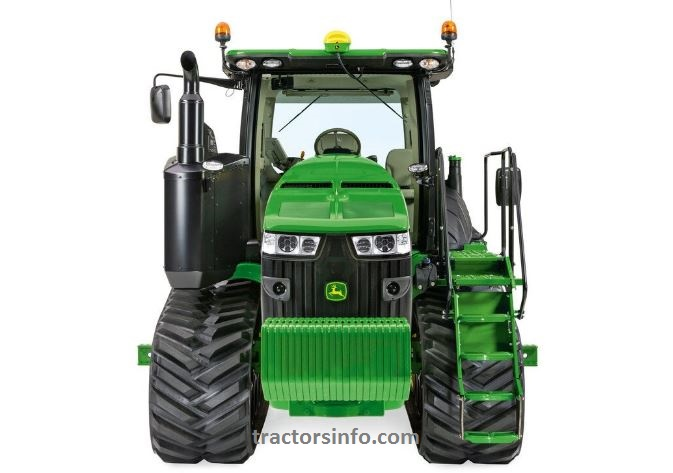 John Deere 8345RT Tractor For Sale Price, Specification, Review, Overview