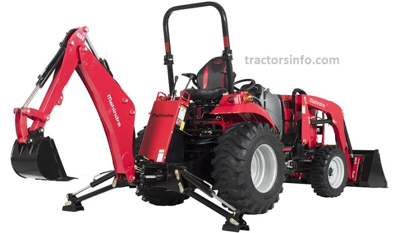 Mahindra 1635 Shuttle OS For Sale Price, Specs, Review, Overview