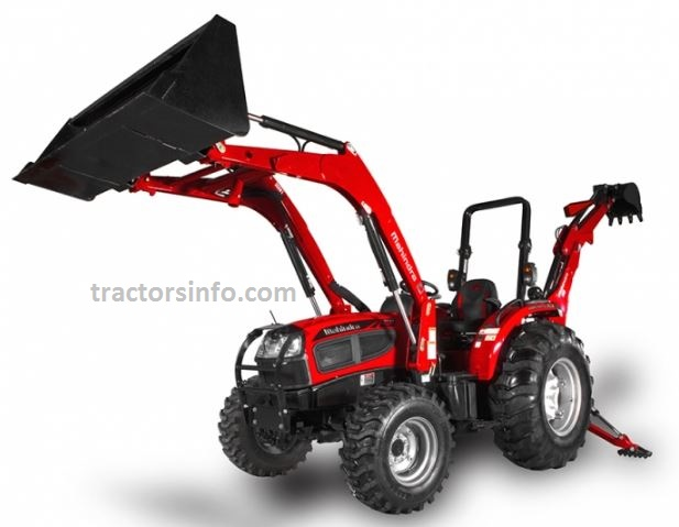 Mahindra 3640 PST OS Tractor For Sale Price Specification Key Features