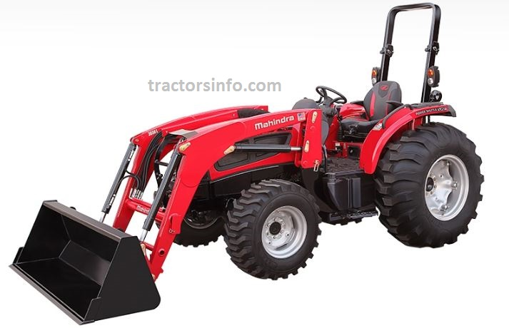 Mahindra 3650 HST OS For Sale Price USA, Specs, Review, Overview