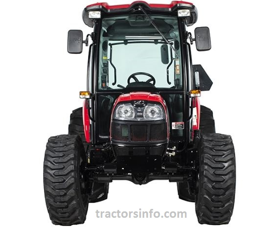 Mahindra 3650 PST Cab Compact Tractor Price List