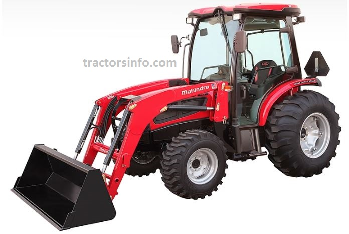 Mahindra 3650 PST Cab Tractor Price Specifications & Features