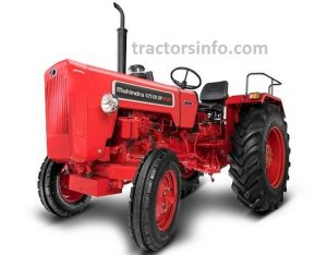 Mahindra 575 DI XP Plus Tractor Price in India Specs Review & Images