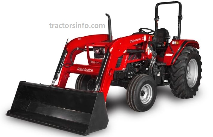 Mahindra 6065 2WD Power Shuttle For Sale Price USA, Specs, Review, Overview