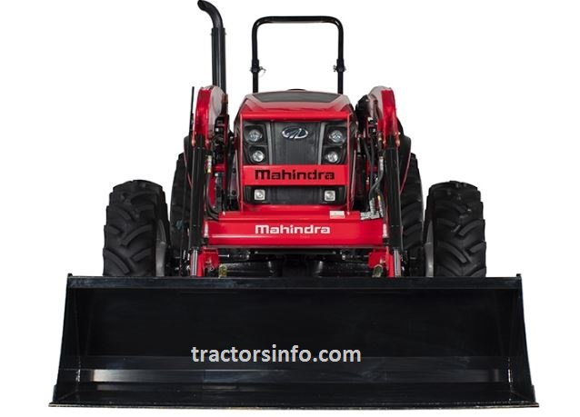 Mahindra 7085 4WD OS For Sale Price USA, Specs, Review, Overview