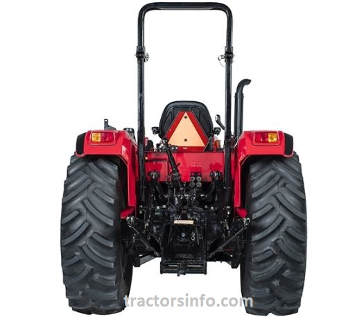 Mahindra 7085 4WD OS Tractor Specifications